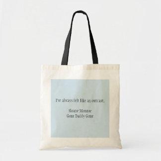 Sloane Monroe Fourre-tout Tote Bag