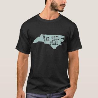 Slogan de devise d'état de la Caroline du Nord T-shirt