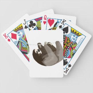 slothcolour jeu de cartes