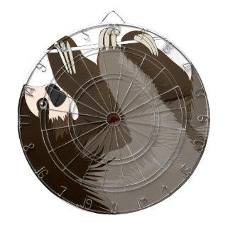 slothcolour jeu de fléchettes