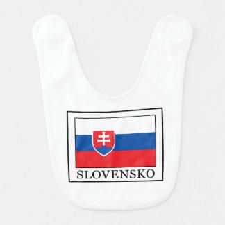 Slovensko Bavoirs Pour Bébé