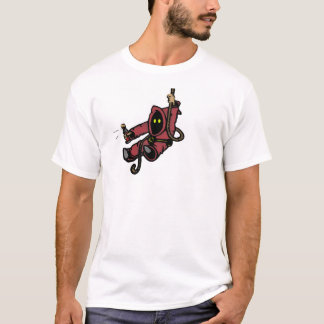slowy graffiti t-shirt