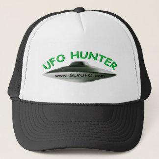 SLVUFO - Casquette de chasseur d'UFO