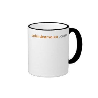 SM de Caneca pudimdeameixa.com (colorida 325ml d'a Mugs À Café