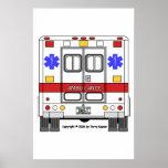 SME-Ambulance Posters