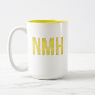 SMH/NMH TASSE 2 COULEURS