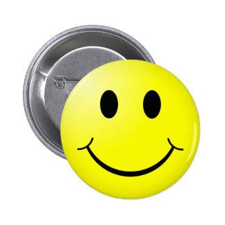 Smiley Badges