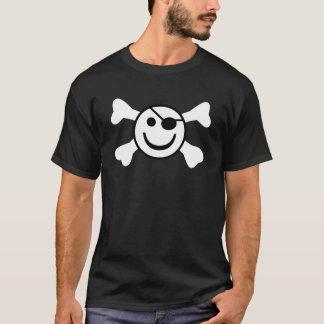 Smiley gai t-shirt