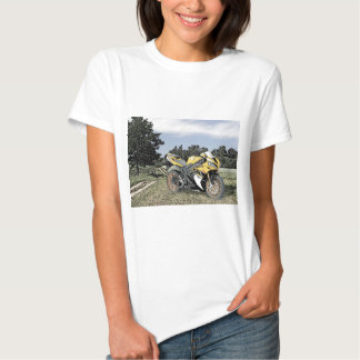 Smith, John - Yamaha T-shirts