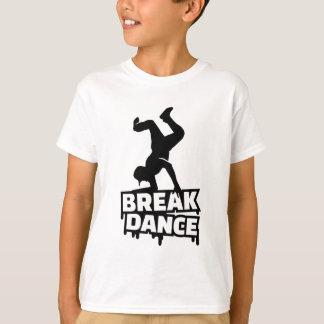 Smurf T-shirt