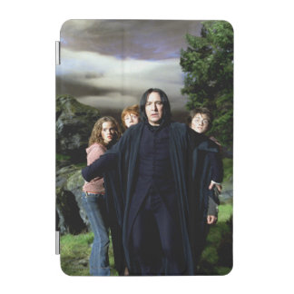 Snape Hermoine Ron Harry Protection iPad Mini