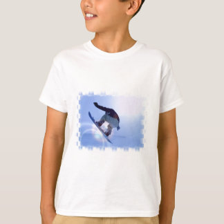 snowboarding-12 t-shirt