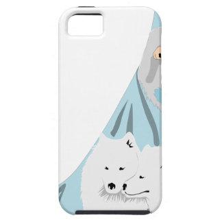 snowqueen coque iPhone 5 Case-Mate