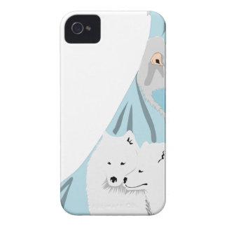 snowqueen coques iPhone 4