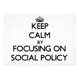SOCIAL-POLICY101329441 png Faire-part Personnalisables