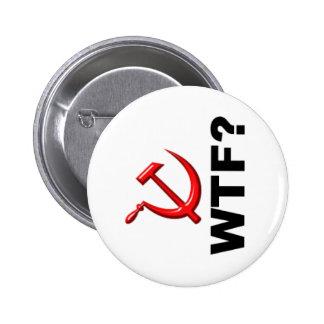Socialisme ? WTF ? Badge