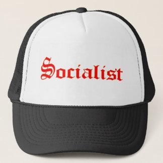 Socialiste Casquette