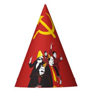 Socialiste Karl Marx de casquette de partie de Chapeaux De Fètes