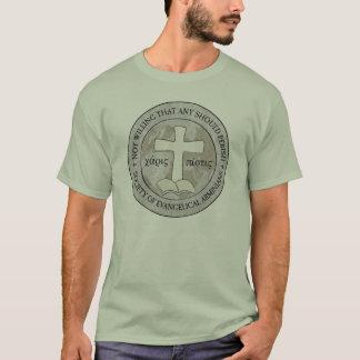Société de T-shirt évangélique d'Arminians