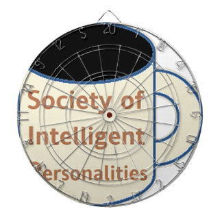 Société des personnalités intelligentes (SIP) Jeux De Fléchettes