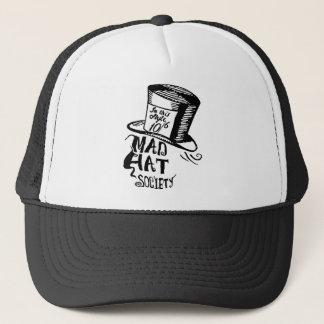 Société folle de casquette