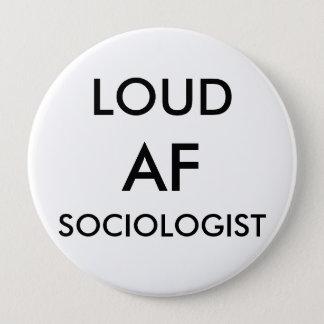 SOCIOLOGUE BRUYANT D'AF BADGES