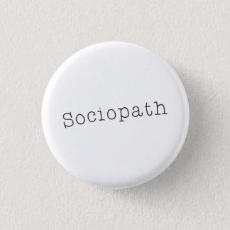 Sociopath Badges