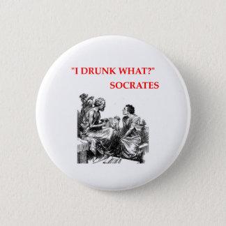 Socrates Badge
