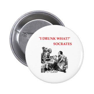Socrates Badge