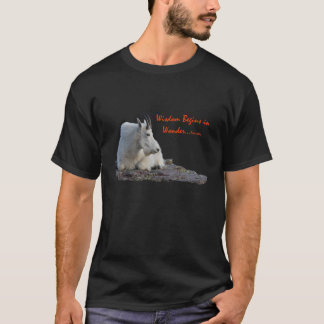 Socrates T-shirt