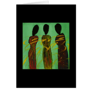 Soeurs symbiotiques II - carte ethnique vierge