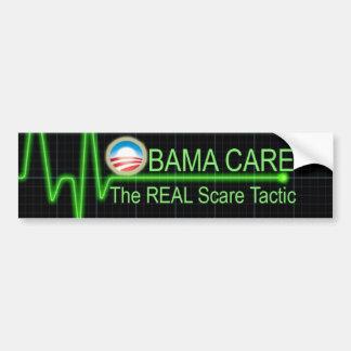 Soin d'Obama Autocollant Pour Voiture