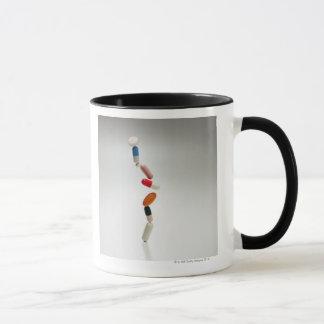 Soins médicaux 3 mug