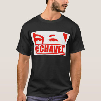 Soja de Yo Chávez - Hugo Chávez - Venezuela T-shirt