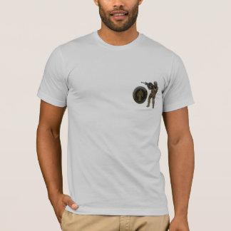 Soldat d'infanterie d'USSOCOM T-shirt