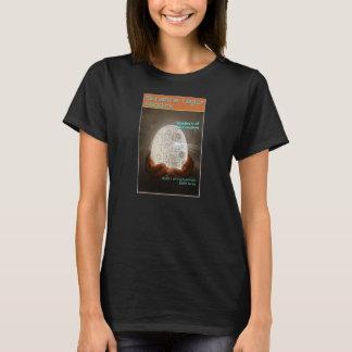Soldats de T-shirt d'ascension (noir)