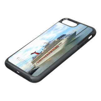 Soleil de destination coque otterbox symmetry pour iPhone 7 plus