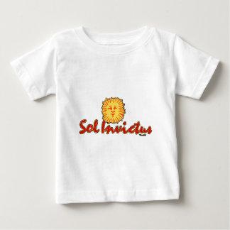 Solénoïde Invictus T-shirt Pour Bébé