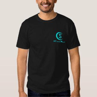 SOLIDES TOTAUX celtiques de surf T-shirts