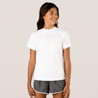 SOLIDES TOTAUX secs personnalisés de maille de T-shirt