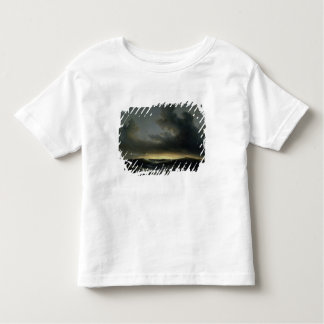 Solitude marine, 1852 t-shirt pour les tous petits