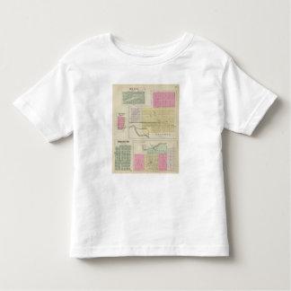 Solomon, entreprise, Dillon, Detroit, le Kansas T-shirt Pour Les Tous Petits