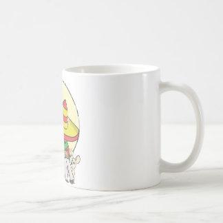 sombrero de chibi affligé mug