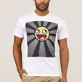 Someones heureux ! t-shirt
