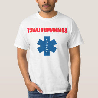 Somnambulance T-shirt