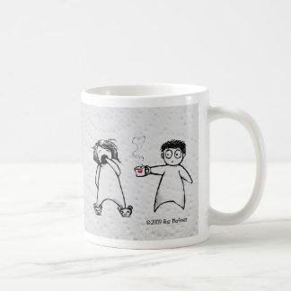 Somnolent somnolent mug