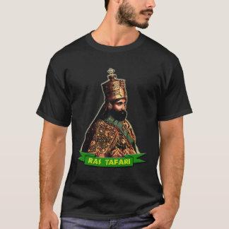 Son empereur impérial Haile Selassie I de majesté T-shirt