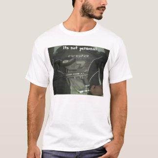 Son non personnel t-shirt