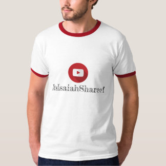 Son T-shirt d'IsaiahShareef