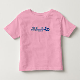 Sonnerie bleue T des textes T-shirts